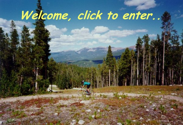 Welcome! click to enter